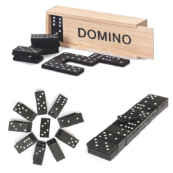 Jeu de Dominos 28 pcs ID 327