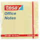 Bloc post-it 75 x 75 mm 100 feuilles ID 498