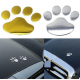 Stickers pattes 3D ID 416