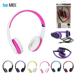 Casque audio pliable Be MIX ID 366