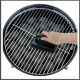 Brosse spécial barbecue ID 720