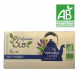 Infusion nuit paisible BIO 20 sachets ID 1074