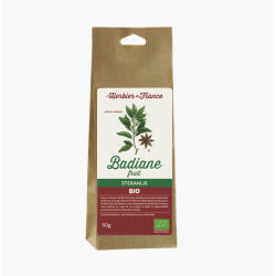 Badiane Fruit BIO 50g ID 1158