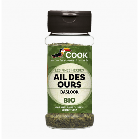 Ail des Ours BIO ID 1480
